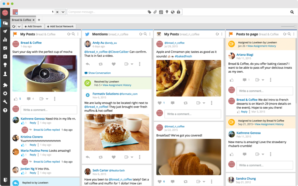 12 of the Best Social Media Monitoring Tools to Consider | Social Media Today