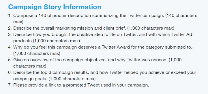 Twitter Announces