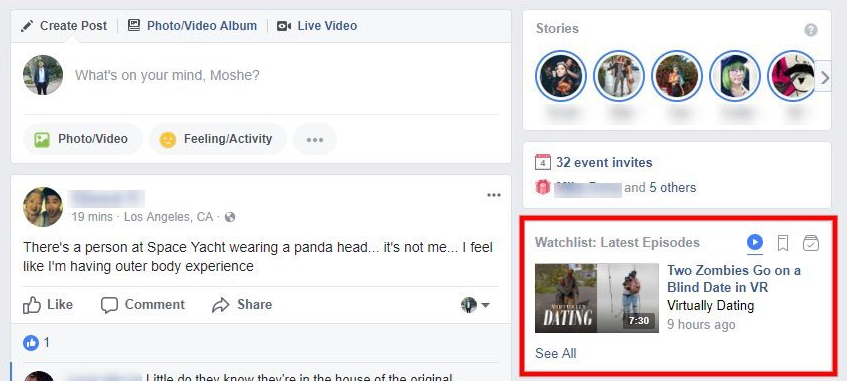 5 New Facebook Updates and Features Spotted This Week | Social Media Today