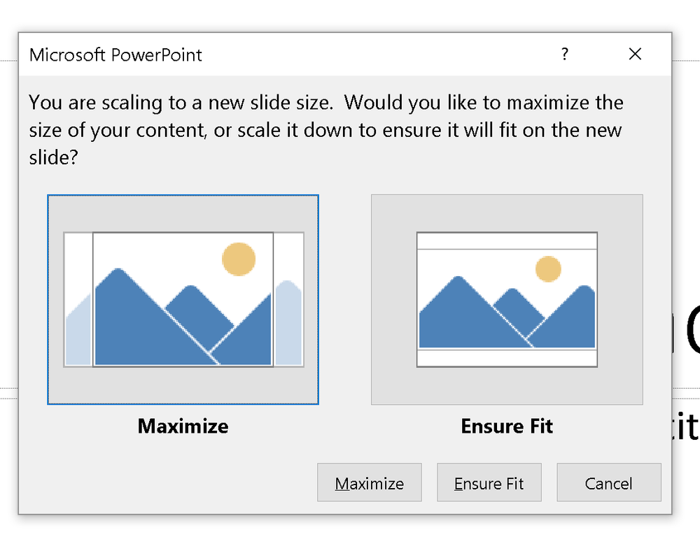 How to Make Square Videos for Facebook Using PowerPoint | Social Media Today