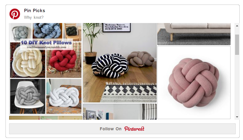 Pinterest Releases New Monthly Trends Watch Report | Social Media Today