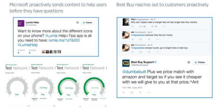 Twitter Releases Free Guidebook to Help Brands Maximize On-Platform Customer Service   Social Media Today