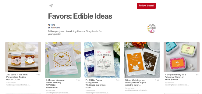 6 Tips to Help Drive Awareness and Sales with Pinterest | Social Media Today
