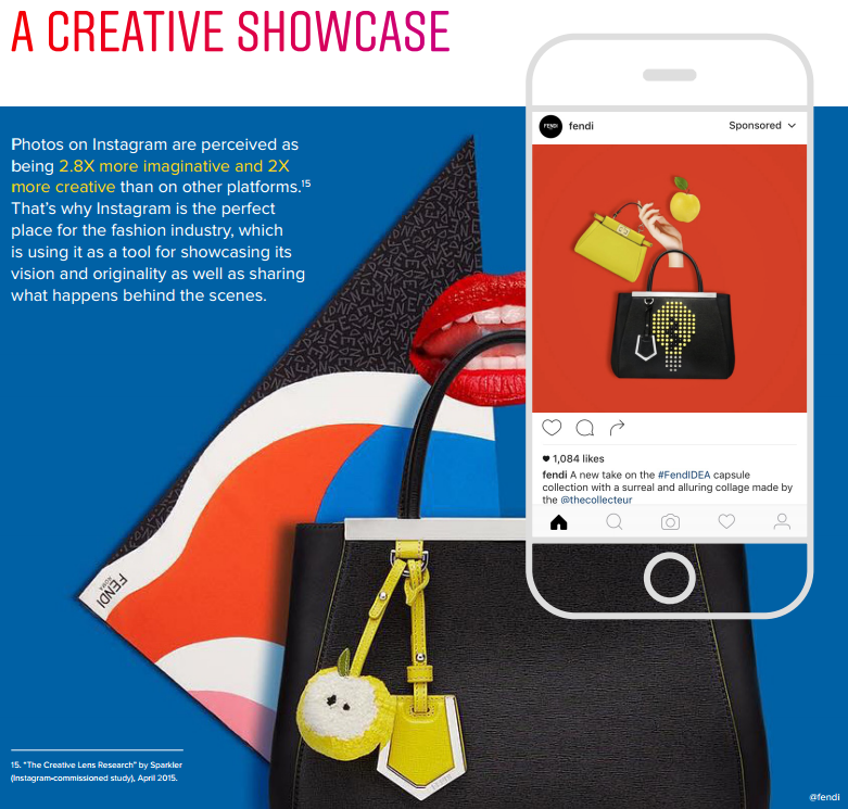 Instagram Releases New Guide on How Fashion Brands can Maximize On-Platform Performance | Social Media Today