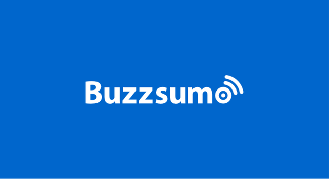 BuzzSumo Launches New Facebook Content Analysis Tool | Social Media Today