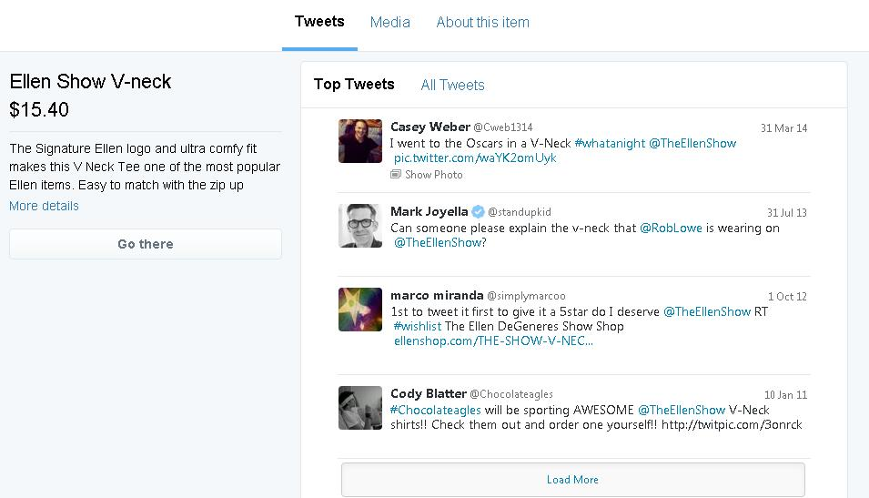 Twitter Unveils Product and Place Collections | Social Media Today