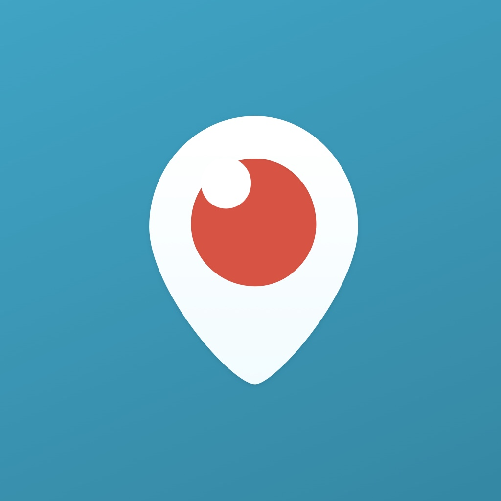 Periscope Announces Update - Improvements to Maps and Playback Functionality | Social Media Today