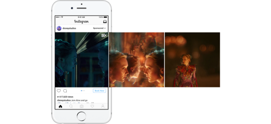 Instagram Brings Video to Carousel Ads | Social Media Today