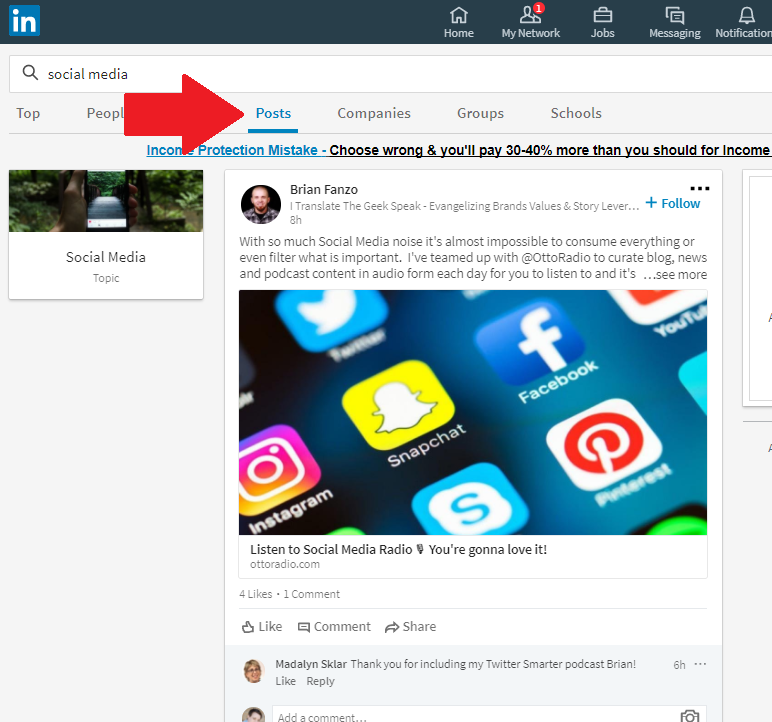 3 Key Tips to Help Maximize Your Long-Form Content on LinkedIn | Social Media Today