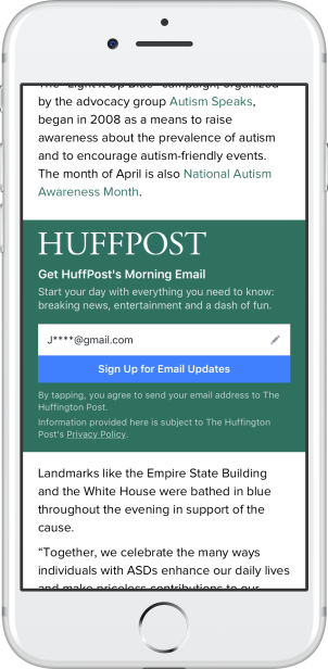 Facebook Adding New Direct-Connection Options for Instant Articles Publishers | Social Media Today