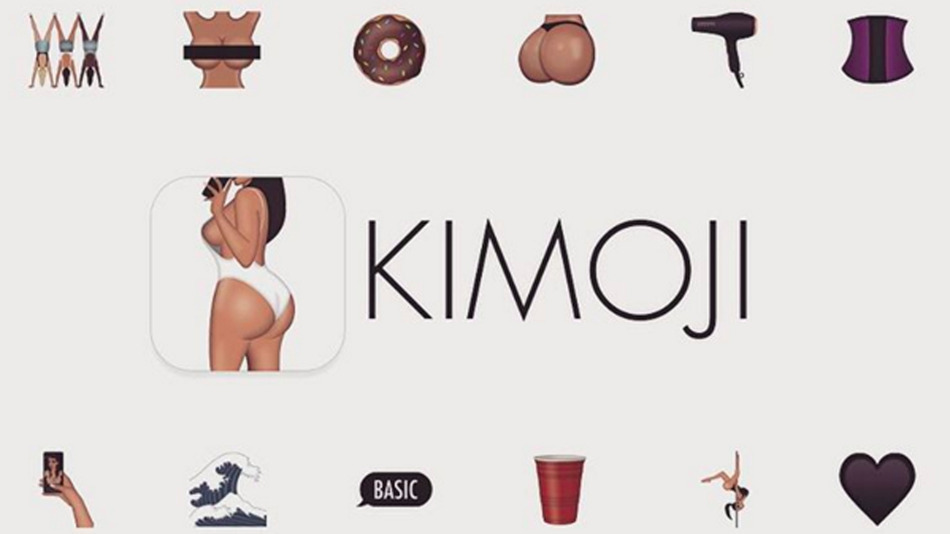 We Need to Talk About 'Kimoji' and the Rising Importance of Emoji Analytics | Social Media Today