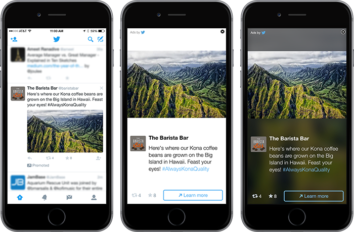Twitter Releases New Ad Options, Re-Branded Multi-Platform Offering | Social Media Today