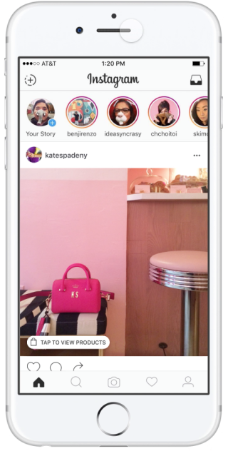 Instagram Adds Shopping Tags to Boost Product Discovery | Social Media Today