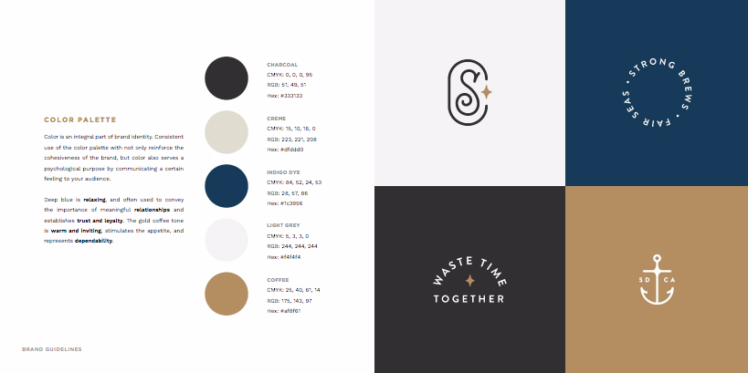 The Key Elements of a Brand Style Guide (and Why You Need One) | Social Media Today