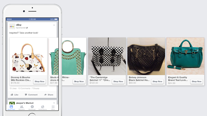 Facebook Improves Ad Options Help Retailers Heading Into the Holiday Shopping Season | Social Media Today