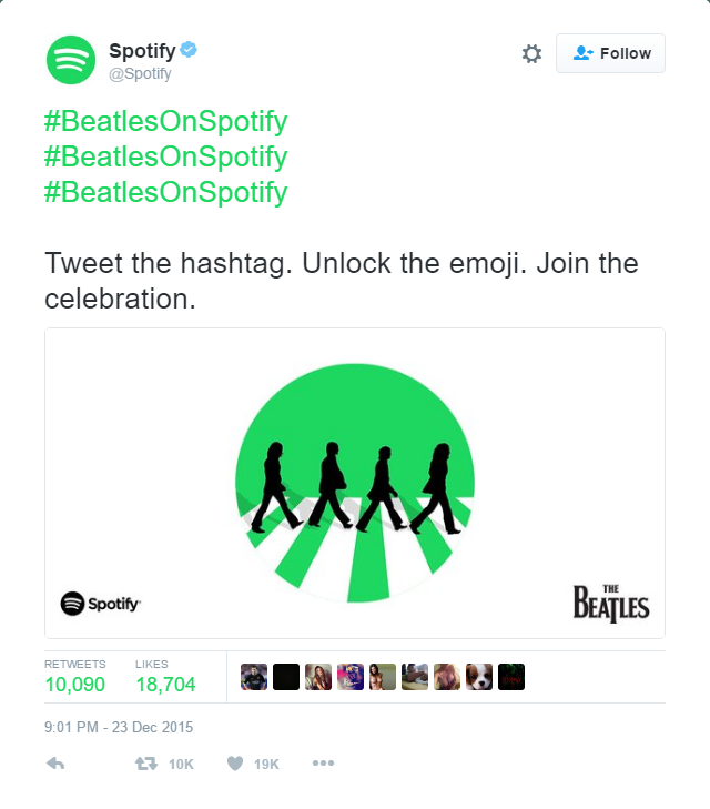 7 Ways to Use Emojis in Social Media Marketing   Social Media Today