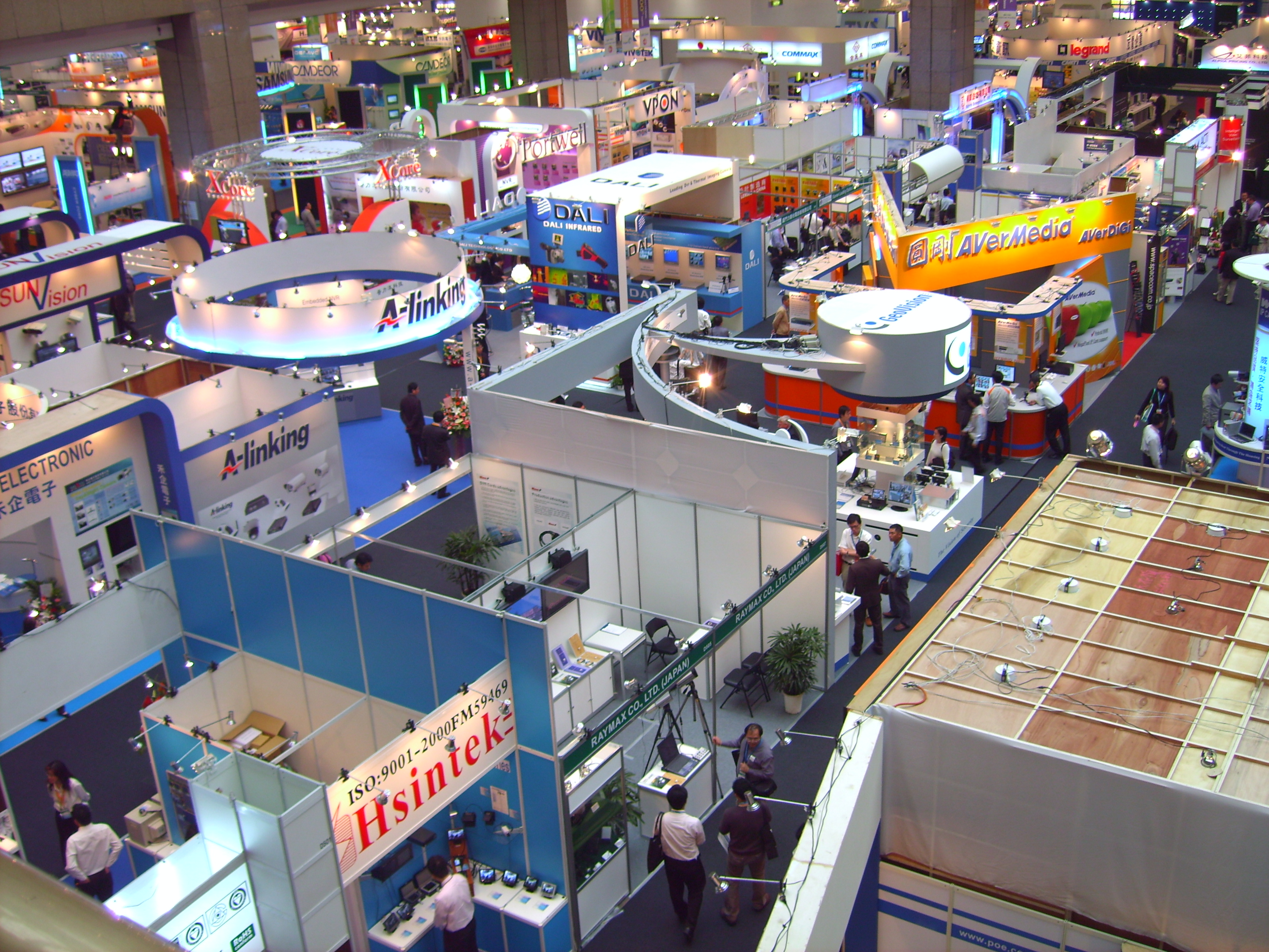 3 Ways to Breathe Life into Trade Shows with Digital Marketing | Social Media Today