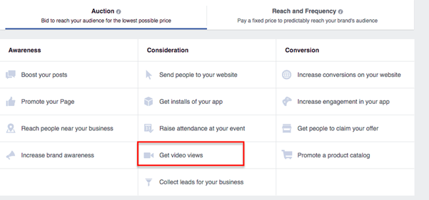 7 Tips for a Killer Facebook Video Advertising Strategy | Social Media Today