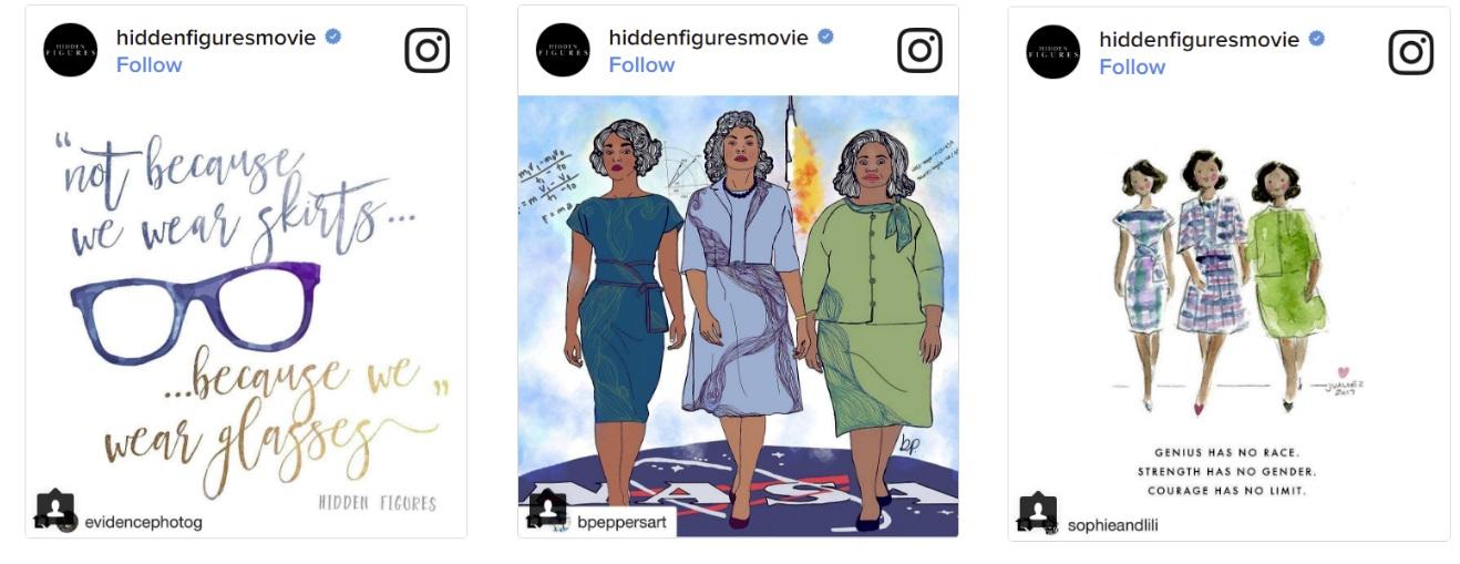 How Oscar-Nominated Movies are Using Social Media | Social Media Today