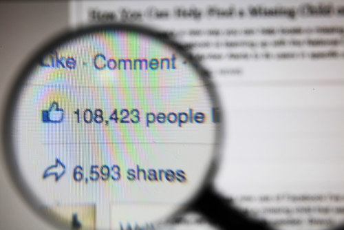 New Patent Means Your Facebook Friends Could Make or Break Your Loan Approval | Social Media Today
