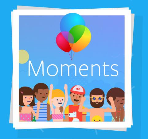 Facebook Launches New Standalone Photos App - 'Moments' | Social Media Today