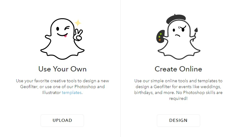 Snapchat's Added a New Custom Geofilters Creation Tool Along with Functional Updates | Social Media Today
