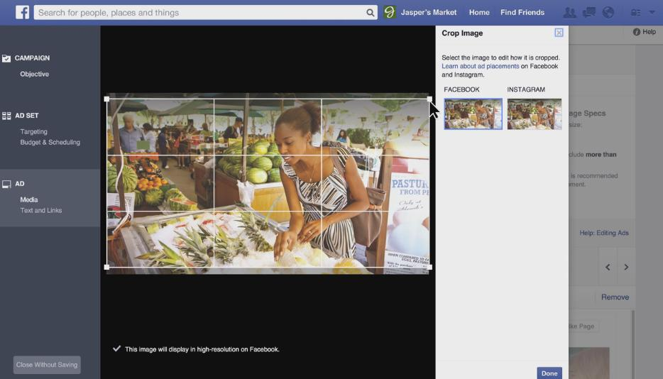 How to Create and Run an Instagram Ad Campaign, According to Instagram | Social Media Today