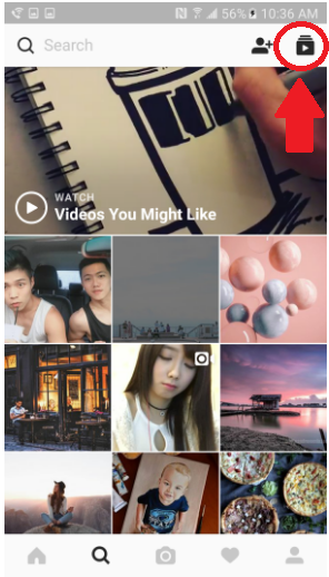 Instagram Introduces Event Channels to Emphasize Video Content | Social Media Today