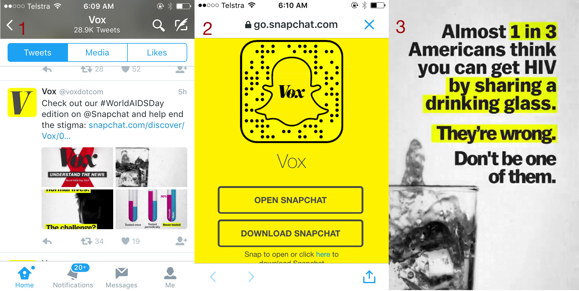 Snapchat Enables Deep Linking to 'Discover' Content, Boosting Publisher Exposure | Social Media Today
