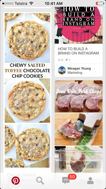 Pinterest Provides Tips on Re-Purposing Existing Images to Create More Effective Pins | Social Media Today