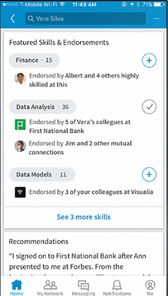 LinkedIn Unveils Improved Endorsements System, Continues to Refine Data Accuracy | Social Media Today