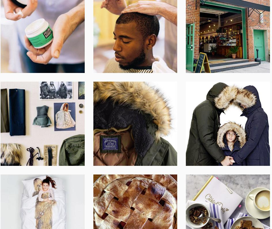 Instagram Offers Tips for Brands Looking to Use the Platform for Holiday Season Ads | Social Media Today