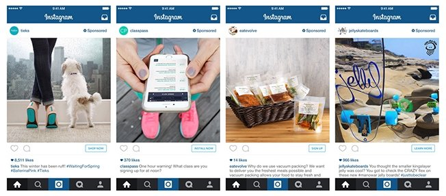 Instagram Ads to get More Focused with Facebook Targeting Options | Social Media Today