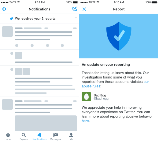 Twitter Announces New Community Safety Measures, Including Expanded Mute | Social Media Today