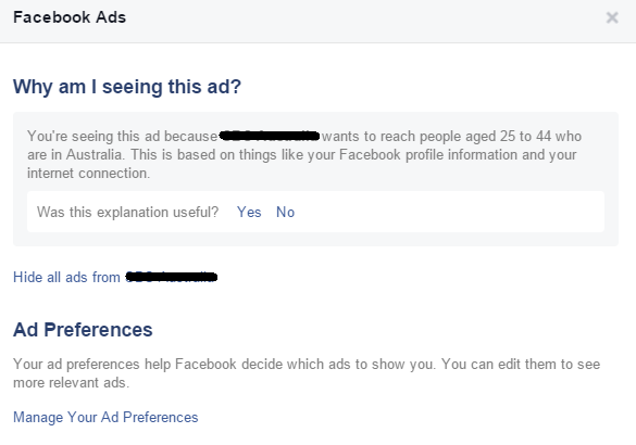 The Number One Mistake People Make with Facebook Ads | Social Media Today