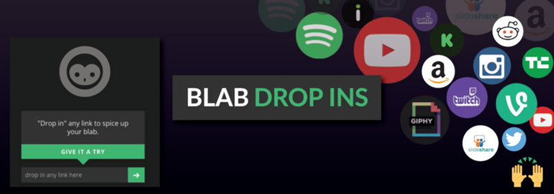 Blab Adds Dropins and Private Mode in New Update | Social Media Today