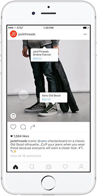 The Next Wave of eCommerce: Instagram's Shoppable Posts | Social Media Today