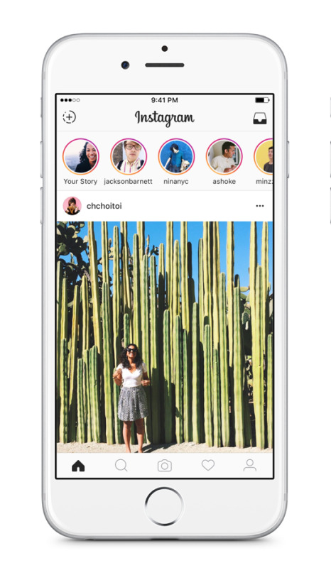 Instagram Stories: How it Works and What's Coming Next | Social Media Today