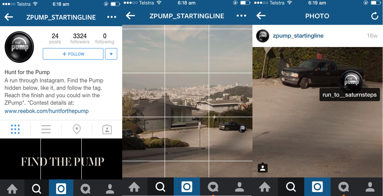 Interactive Games on Instagram - An Opportunity for Your Next Promotion? | Social Media Today