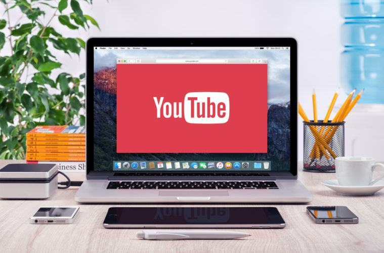 YouTube's Removing 30-Second, Unskippable Pre-Roll Ads | Social Media Today