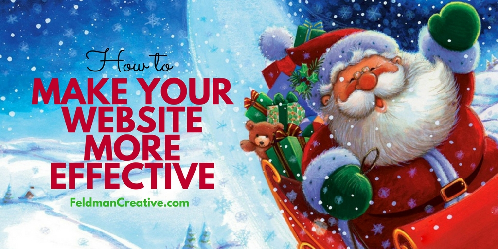 How to Make Your Website More Effective | Social Media Today