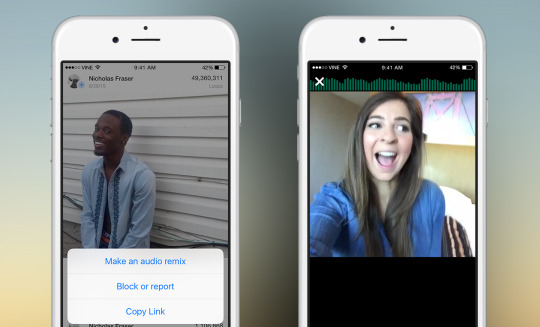 Vine Unveils New Remix Functionality, Improved Search Tools | Social Media Today