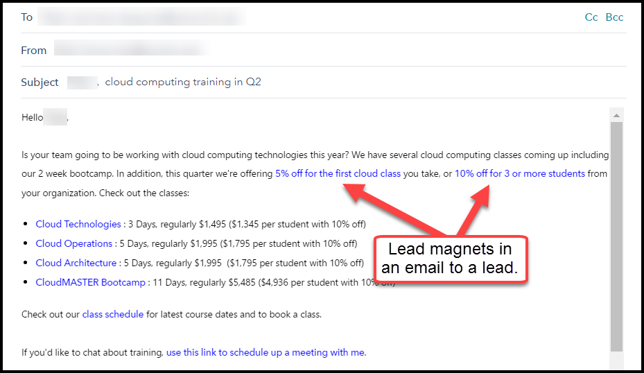 How to Create Lead Magnets that Win Clicks and Influence Customers | Social Media Today