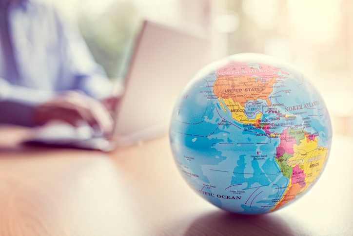 The World Is Your Oyster: Writing for an International Audience and Localization | Social Media Today