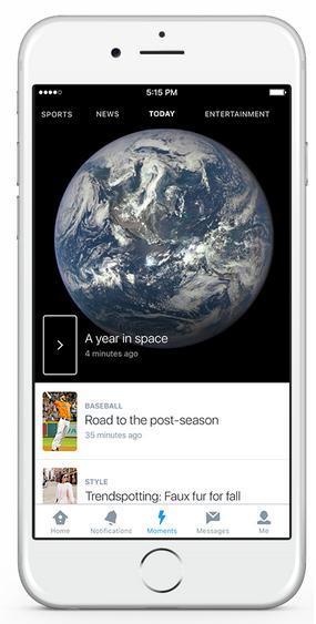 Twitter Launches Moments, a New Way to Discover Tweet Content | Social Media Today