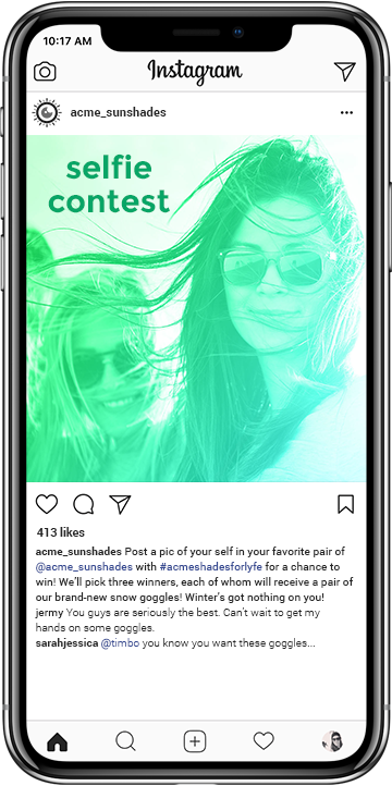 3 Ideas for Halloween Instagram Contests | Social Media Today