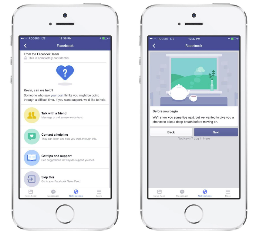Facebook Announces New Community Safety Tools, with Emphasis on Live-Streaming | Social Media Today