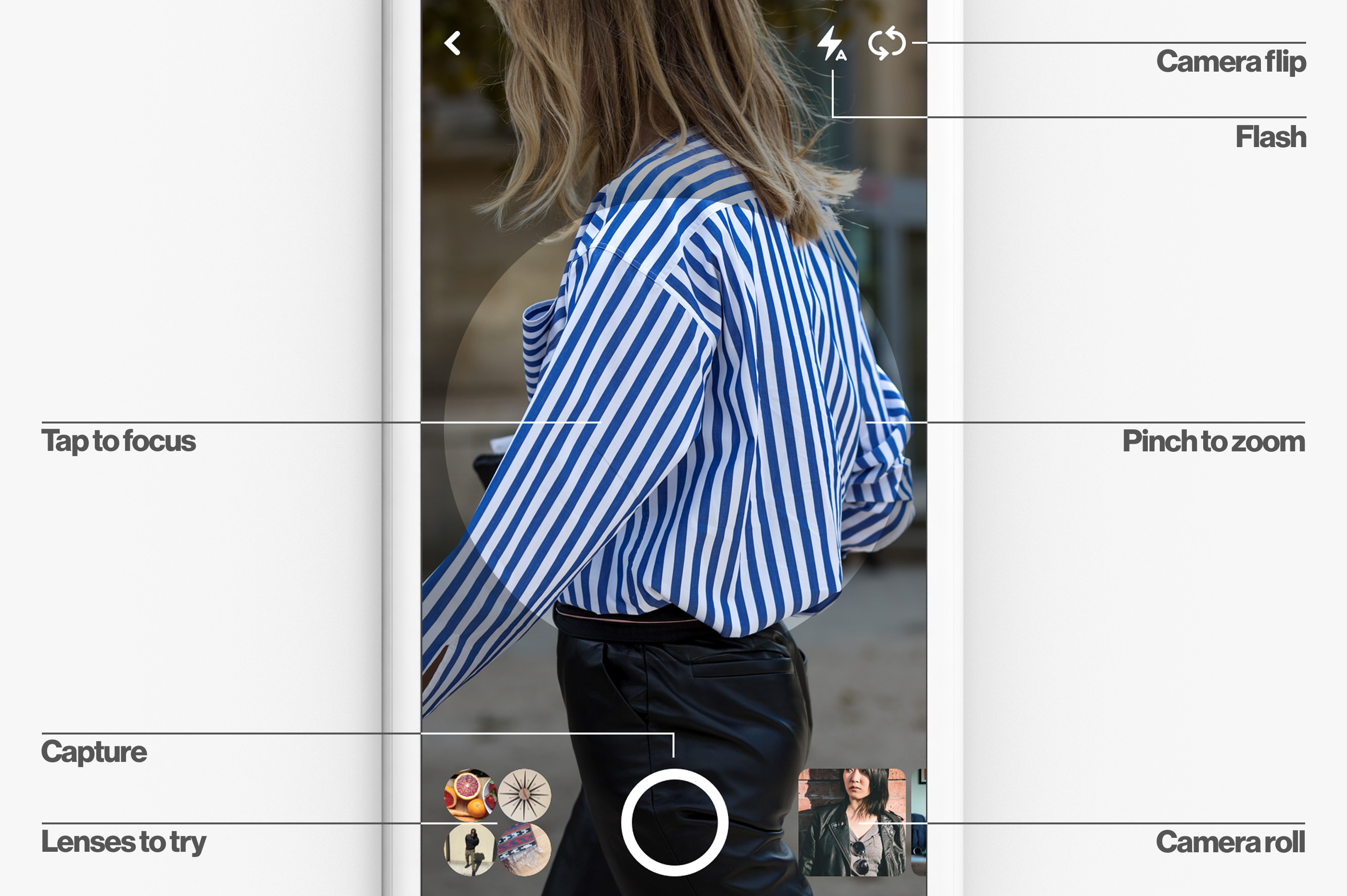 Pinterest Launches New Layout for Lens, Functional Enhancements | Social Media Today