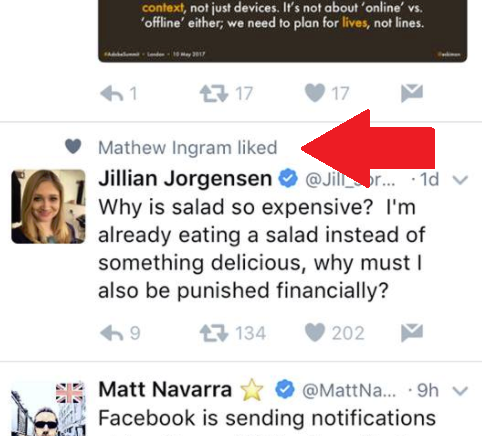Don't Like Twitter's Algorithm-Defined Feed? Here's How You Can Improve It | Social Media Today
