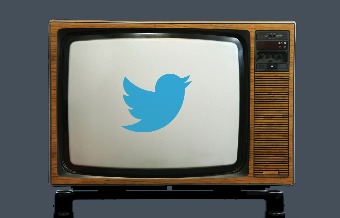 Twitter Announces New Apps to Connect Live-Streams Direct to Your TV | Social Media Today